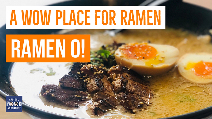 Ramen O