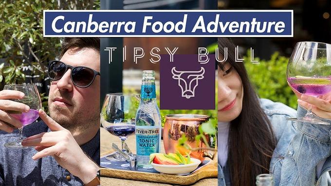Tipsy Bull Gin Bar