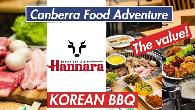 Hannara Koean BBQ