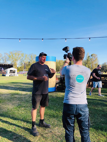 Interview Richard from BentSpoke