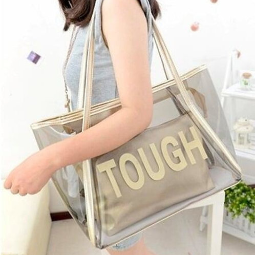 Tough Tote