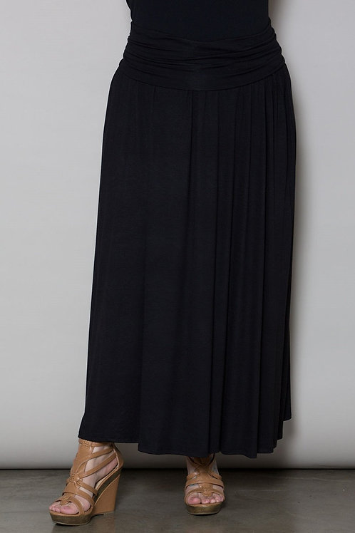 California Maxi Skirt
