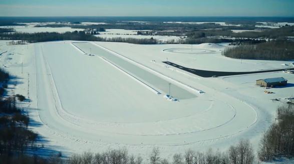 Snow VDA, Ice VDA & 1.8 Mile Oval