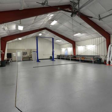 Garage 260