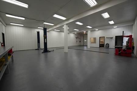 Garage 250