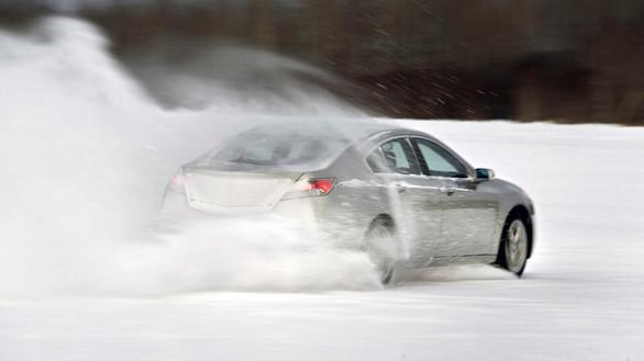Snow VDA
