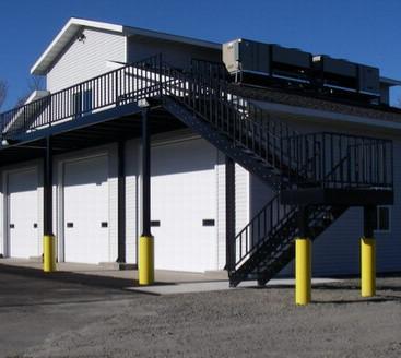 Garage 300