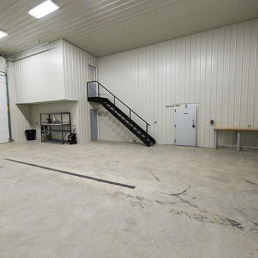 Garage 500-C