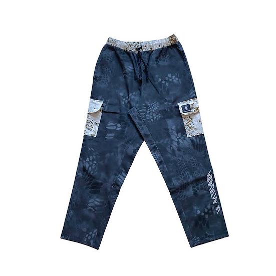 Python Cargo Pants
