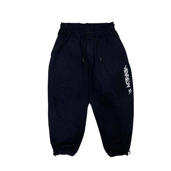 Hakama Pants