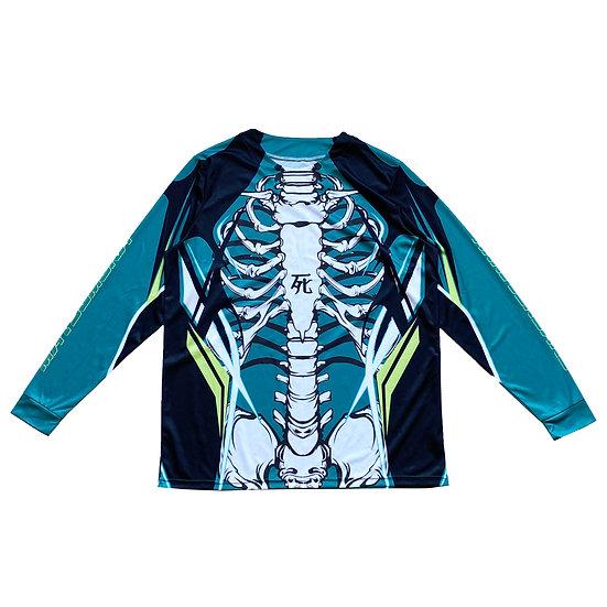 Skeleton Jersey