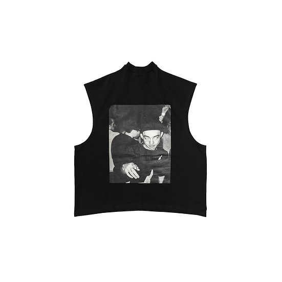 Bad Trip Sleeveless Tee
