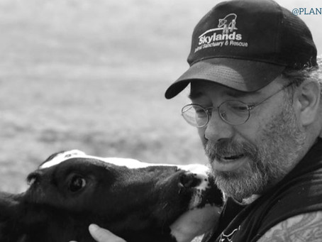 Mike Stura - Skylands Animal Sanctuary and Rescue