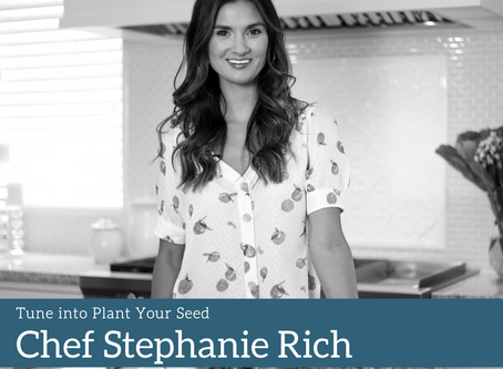 Chef Stephanie Rich