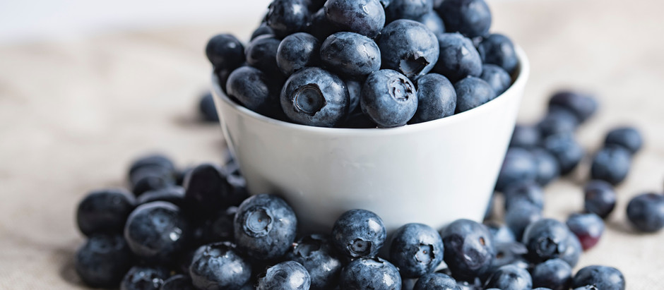 Should you eat blueberries everyday?