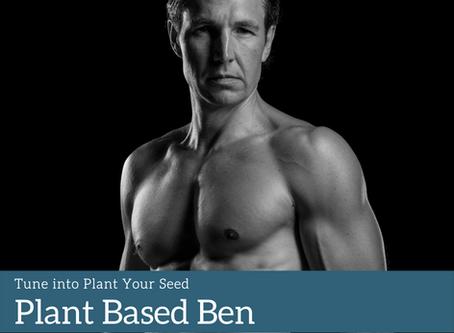 Plant Based Ben