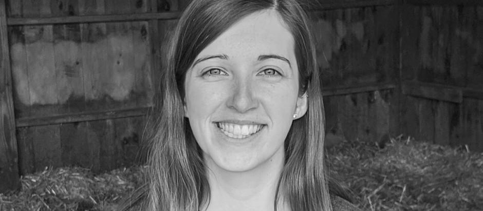 Mackenzie Sullivan: Ellie Mae Farm Sanctuary