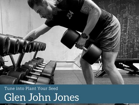 Glen John Jones