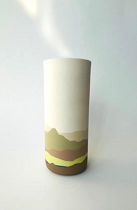 "Gazos Creek Vase 8"""