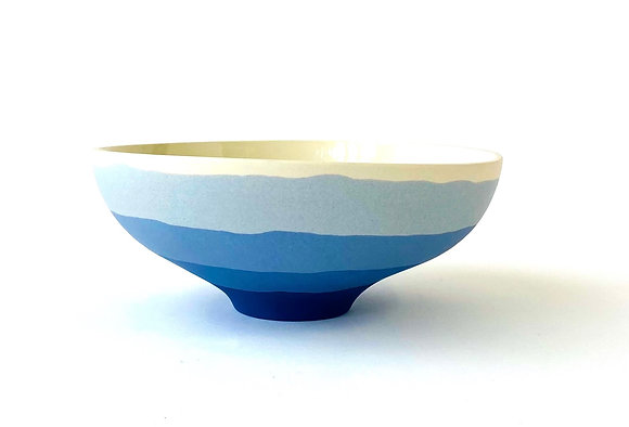 Blue Ridge Low Bowl