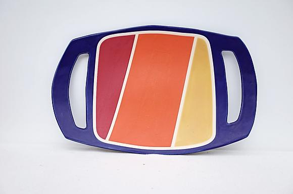 Royal Light Two-Hand Platter