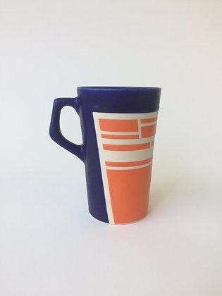 Tall Sector Mug