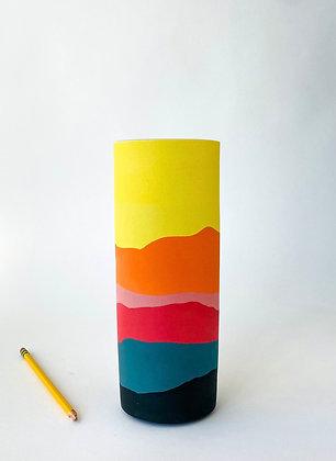"""Sonora Ridge Vase 9"""""""