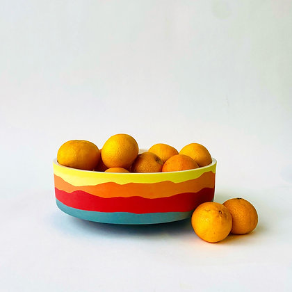 Sonora Floating Bowl
