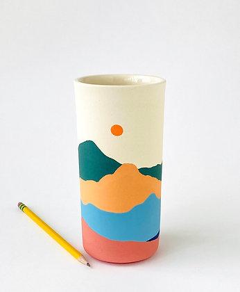 """Tahoe Vase 7"""""""