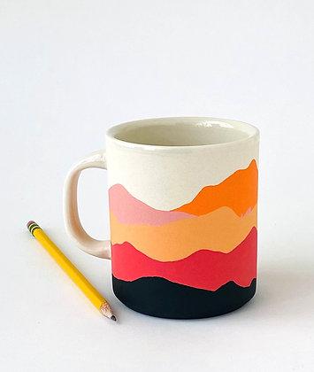 Sonora Ridge Mug