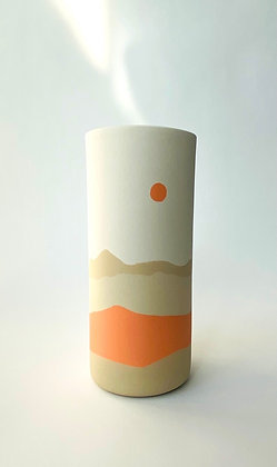 """Guadalupe Canyon Vase 8"""""""