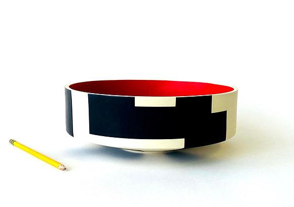 Craftsman Floating Bowl