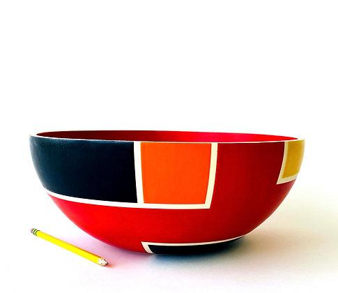 Craftsman Milksnake Big Bowl