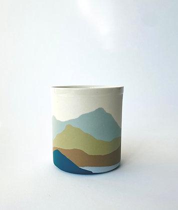 Chillkoot Lake Mug