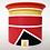Thumbnail: Southwest Doric Vase