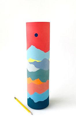 New World Vase #1