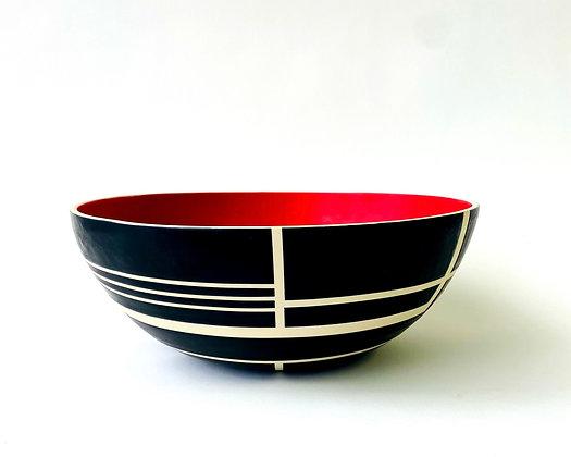 Open Bowl from Fallingwater Monmade Design Residency