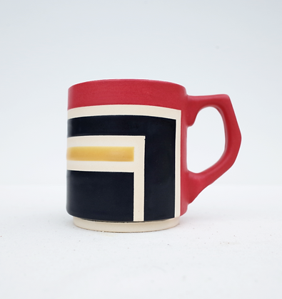 Kingsnake House Mug