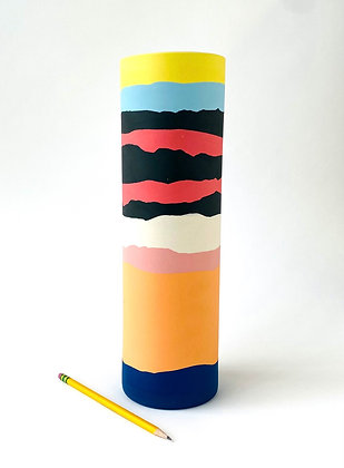 Pamlico Vase #1