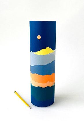 New World Vase #2