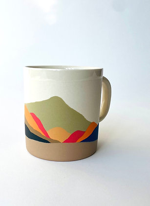Sabie Mug