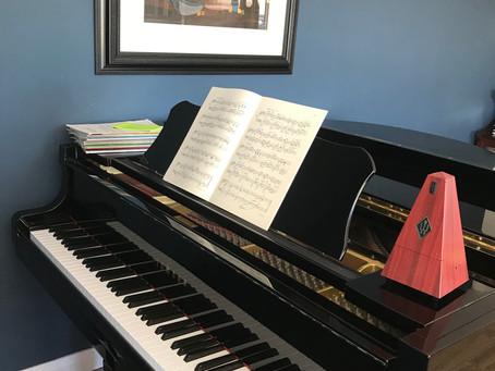 Piano Lessons in Killinchy