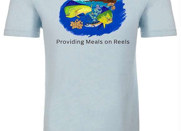 FFF Offshore Premium Cotton T-Shirt
