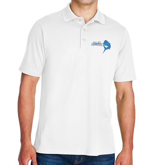 FFF Classic Performance Polo Shirt