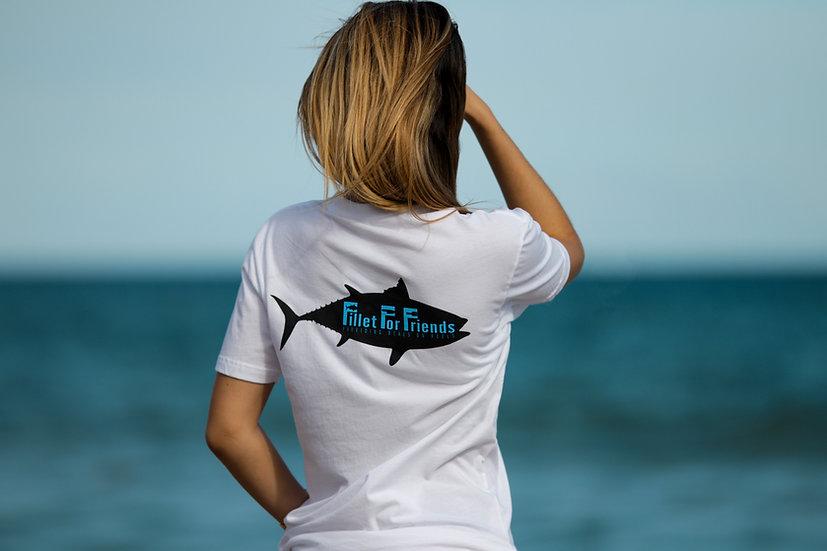Women's FFF Premium Cotton T-Shirt