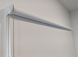 Face-Fixed-Roller-Blinds