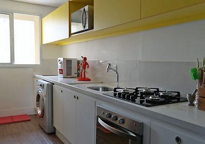 apartamento solteiro, reforma apartamento pequeno
