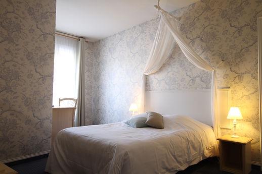Chambre cosy Le Petit Castel