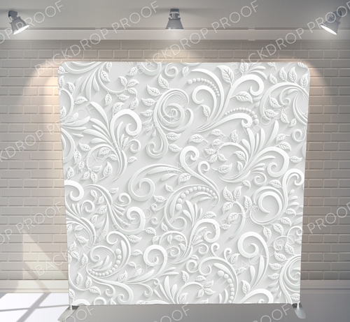 Floral Pattern - Open Air