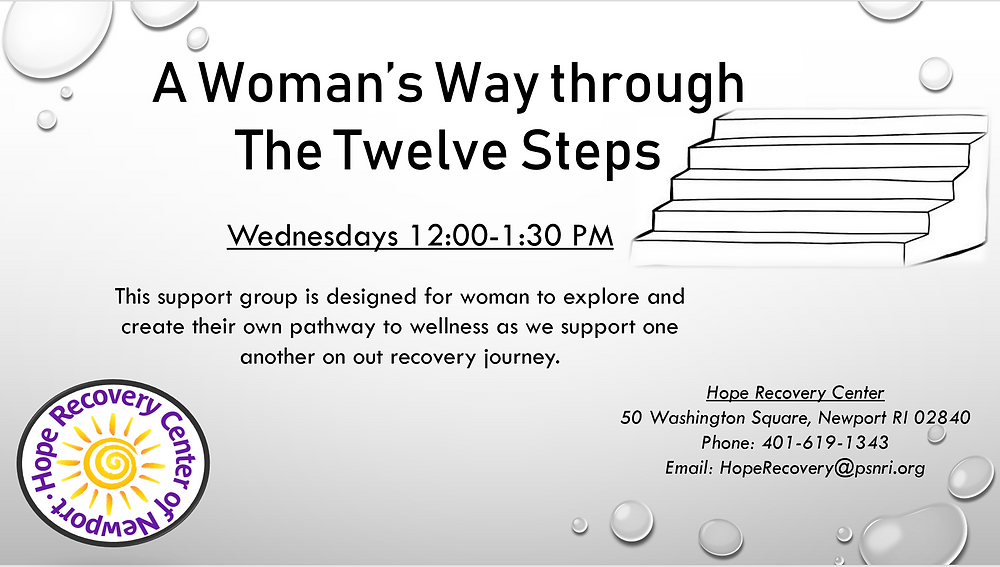Women's Way Through The 12 Steps